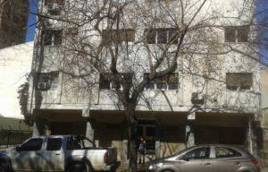 Departamento San Lorenzo casi Mitre