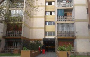 Departamento Chile y Pellegrini