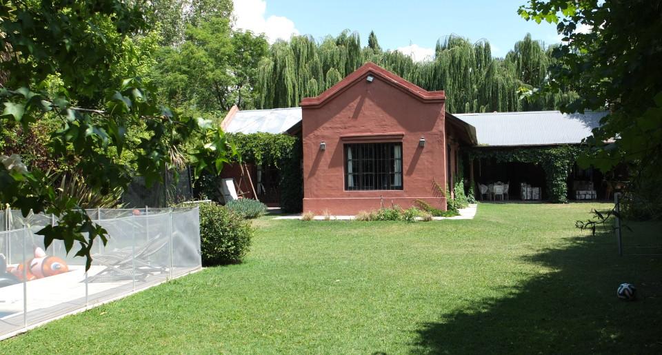 Casa Chacras de Coria