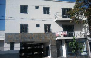 Departamento Tiburcio Benegas y San Martin