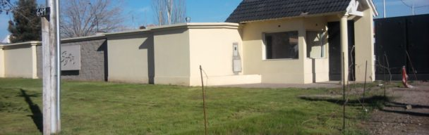 Duplex Complejo Sofia sobre Urquiza