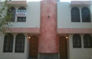 Casa cercania Paso los Andes