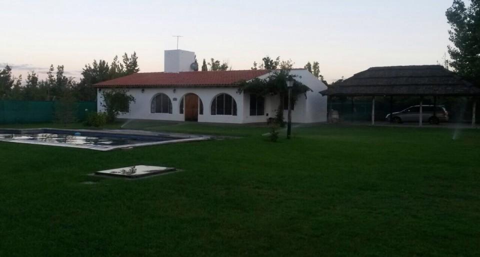 Casa Vistalba