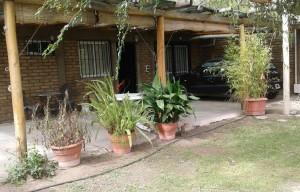 Casa Maipu sobre Paso