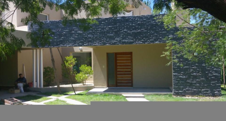 Casa Laderas de Chacras