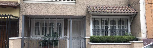 Casa Cuarta Seccion