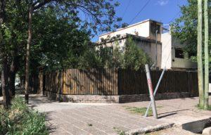 Departamento cercanía Unimev