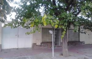 Casa pegado Barrio Cec
