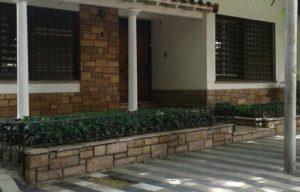 Casa Pasaje Lemos