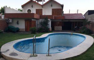 Casa cercanía Plaza Godoy Cruz