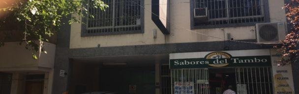 Galpon Democracia casi San Martin
