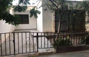 Casa Barrio 1° de Mayo